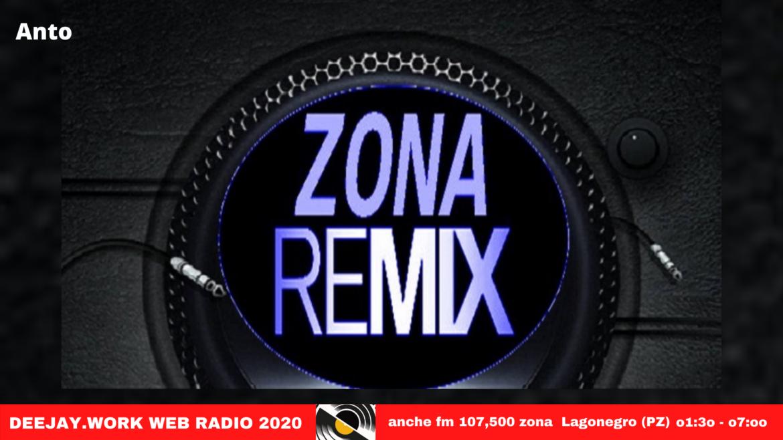 Zona Remix